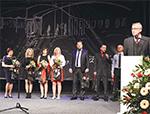 Jubilující HART PRESS Otrokovice, 3. únor 2017
